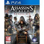 Ubisoft Assassins Creed Syndicate Playstation 4