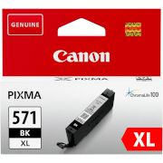 Μελάνι Canon CLI-571XL Black