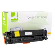 Toner Q-Connect Συμβατό CF382A Yellow