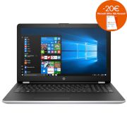 HP 15 -bw017nv Laptop (A12 QUAD 9720P/6 GB/128GB SSD + 1TB HDD/RADEON 530 2 GB)