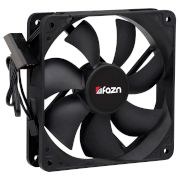 Fazn FAN Fazn 80mm Black