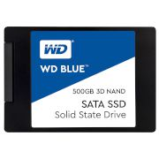 WD SSD Blue 3D 500GB