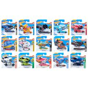 Hot Wheels Showdown Cars