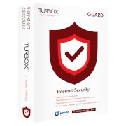 Turbo-X Internet Security 1 άδεια, 1 έτος