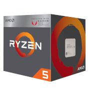 AMD AMD CPU Ryzen 5 2400G (AM4/3.9 GHz/6 MB)