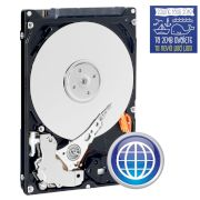 WD Scorpio Blue Laptop HDD 1TB