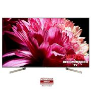 "Sony LED TV KD55XF9005 55"" 4Κ Ultra HD Smart"