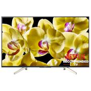 "Sony LED TV KD75XF8596 75"" 4Κ Ultra HD Smart"