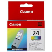 Μελάνι Canon BCI-24 Colour