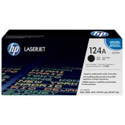 Toner HP 124A Black