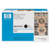 Toner HP 644A Black
