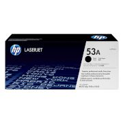 Toner HP 53A Black