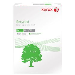 Xerox Χαρτί Φωτ/κο Recycled A4 80gr Ανακυκλωμένο