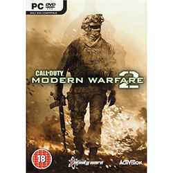 Activision Call Of Duty:Modern Warfare 2 PC