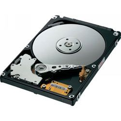 "Samsung Spinpoint M8 500GB HDD 2,5"" (8 MB, 5400 rpm, SATA 3 Gb/s)"