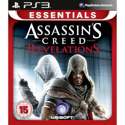 Ubisoft Assassins Creed: Revelations PS3