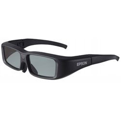 Epson ELPGS01 3D Glasses for Projector