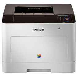 Samsung CLP-680ND Color Laser Εκτυπωτής