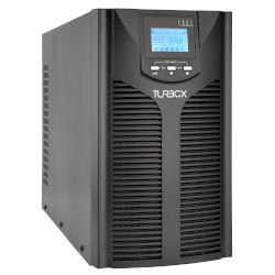 Turbo-X UPS 3000 VA On Line EA903II