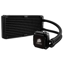 Corsair CPU Cooler Hydro H100i
