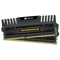 Corsair Desktop RAM Vengeance 16GB Kit 1600MHz DDR3