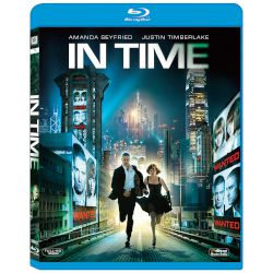 Fox Video BD In Time