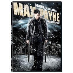 Fox Video Max Payne SE