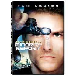 Fox Video Minority Report