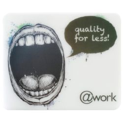 @Work Mousepad Ultra Thin MS-412