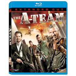 Fox Video BD The A-Team