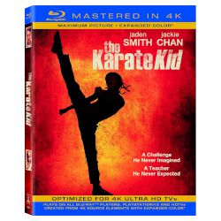 Columbia Karate Kid 2010 (BD 4K)