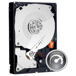 WD Black Desktop HDD 1TB