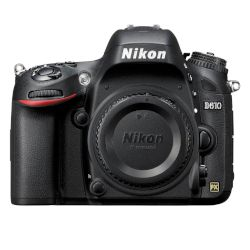 Nikon Digital Camera D610 Body