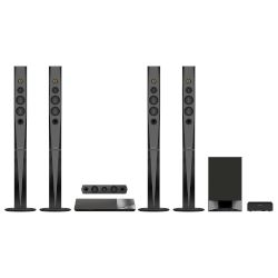 Sony Set Home Cinema 5.1 BDV-N9200W