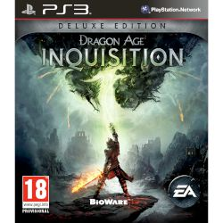 EA DragonAge:Inquisition Deluxe Edition PS3