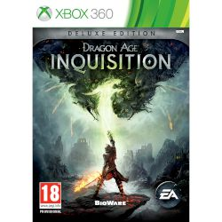 EA DragonAge:Inquisition Deluxe Edition XBOX 360