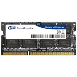 TeamGroup Laptop RAM Value 8GB 1333MHz LV DDR3