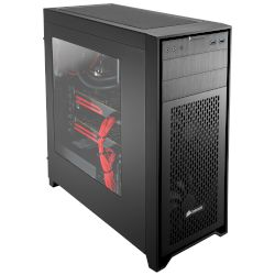 Corsair Obsidian 450D Midi Tower