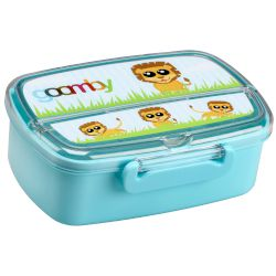 Goomby Lunch Box Lion