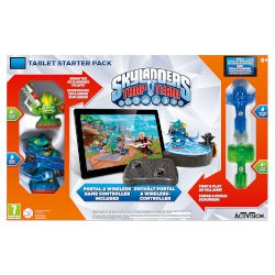 Activision Skylanders Trap Team Starter Pack Android+Ios