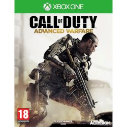 Activision Call Of Duty Advanced Warfare Standard Edition XBOX ONE