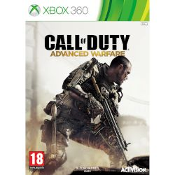 Activision Call Of Duty Advanced Warfare Standard Edition XBOX 360