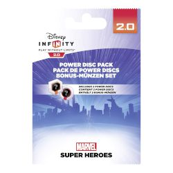 Disney Disney Infinity 2.0 Power Discs