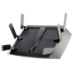 Netgear WiFi Tri-Band Router AC3200 Nighthawk X6 R8000