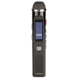 Turbo-X Voice Recorder VR-400 4GB