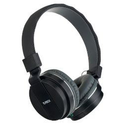 Headphones Turbo-X HS 200 Μαύρο