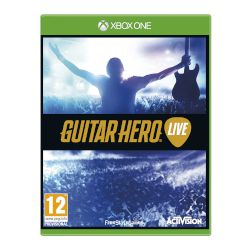 Activision Guitar Hero Live XBOX ONE