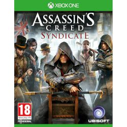 Ubisoft Assassins Creed Syndicate Special Edition Xbox One