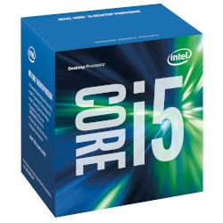 Intel CPU Core i5 6500 (1151/3.2 GHz/6 MB)