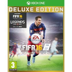 EA Fifa 16 Deluxe Edition Xbox One